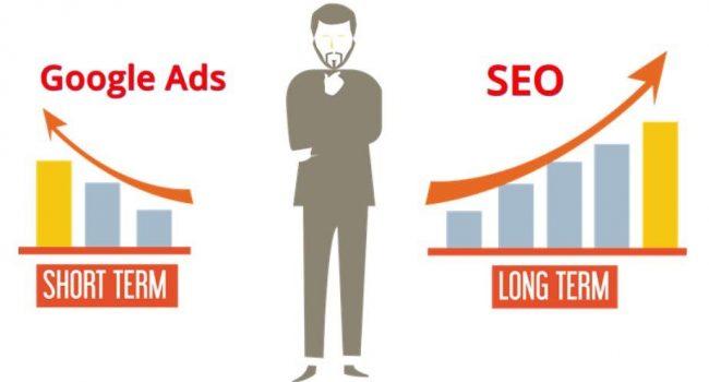 SEO ou Google ADS digital junta